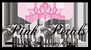 Pink Petals Salon Vouchers